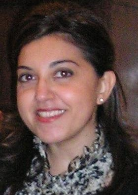 Alessia Di Pascale