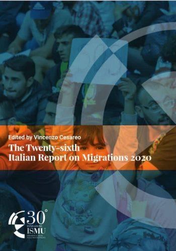 Copertina_XXVI Report on migrations